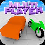 Stunt Car Racing: Multiplayer иконка