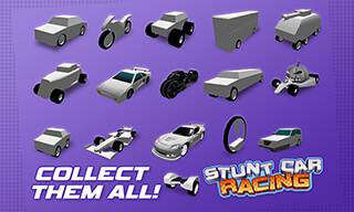 Stunt Car Racing: Multiplayer скриншот 2