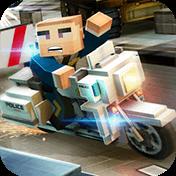 Robber Race Escape иконка