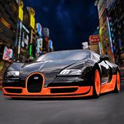 Tokyo Street Racing иконка