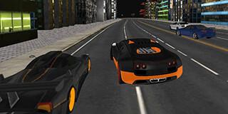 Tokyo Street Racing скриншот 2