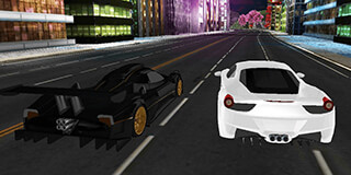 Tokyo Street Racing скриншот 3