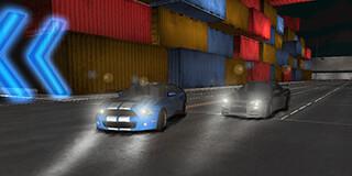 Tokyo Street Racing скриншот 4