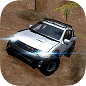 Extreme Rally SUV Simulator 3D иконка