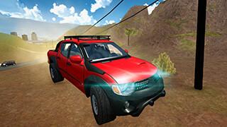 Extreme Rally SUV Simulator 3D скриншот 2