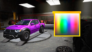 Extreme Rally SUV Simulator 3D скриншот 3