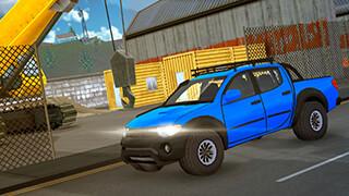 Extreme Rally SUV Simulator 3D скриншот 4
