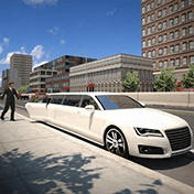 Limo Simulator 2015: City Drive иконка