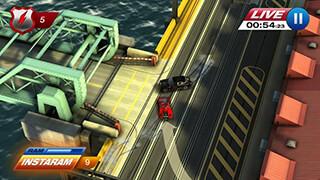 Smash Cops Heat скриншот 1