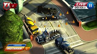 Smash Cops Heat скриншот 2