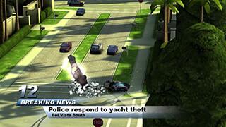 Smash Cops Heat скриншот 3