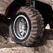 4x4 Russian SUVs Off-Road 2016 иконка