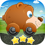 Speed Racing: Game for Kids иконка