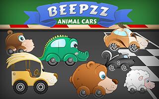 Speed Racing: Game for Kids скриншот 2