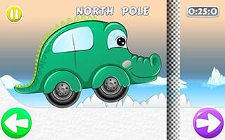 Speed Racing: Game for Kids скриншот 4