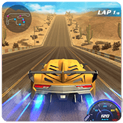 Drift Сar Сity Traffic Racer иконка