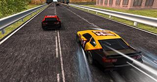 Stock Car Racing скриншот 3