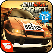 Rally Racer Drift иконка