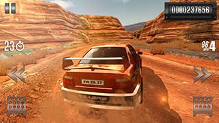 Rally Racer Drift скриншот 2