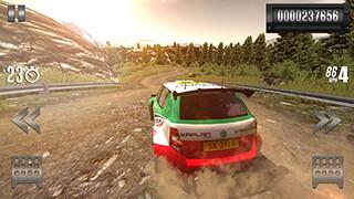 Rally Racer Drift скриншот 4