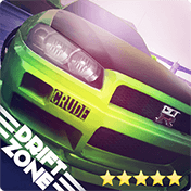 Drift Zone иконка