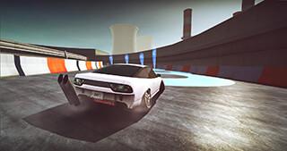 Drift Zone скриншот 2