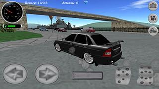 Criminal Russian 2 3D скриншот 3