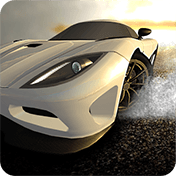 Racer: Underground иконка