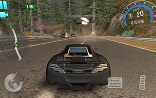 Racer: Underground скриншот 1
