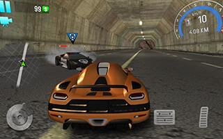 Racer: Underground скриншот 3