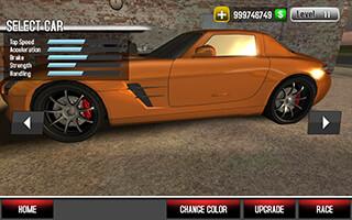 Racer: Underground скриншот 4