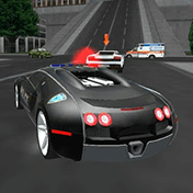 Crazy Driver: Police Duty 3D иконка