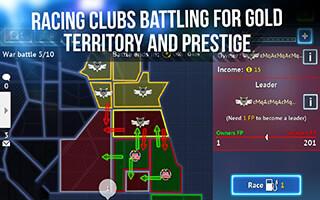 Drag Racing: Club Wars скриншот 3