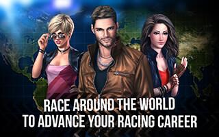 Drag Racing: Club Wars скриншот 4