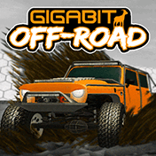 Gigabit: Off-Road иконка