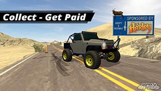 Gigabit: Off-Road скриншот 4