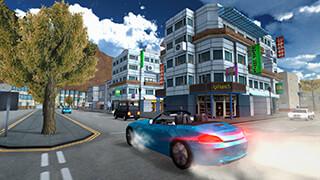 Extreme Racing GT Simulator 3D скриншот 2
