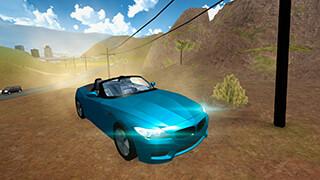 Extreme Racing GT Simulator 3D скриншот 3