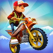 Moto Extreme: Motor Rider иконка