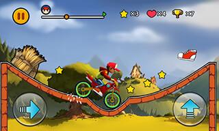 Moto Extreme: Motor Rider скриншот 4