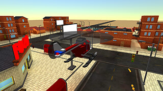 Cartoon Race Car скриншот 2