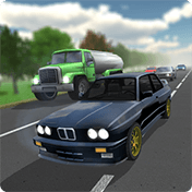 Highway Traffic Racer иконка