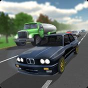 Highway Traffic Racer иконка