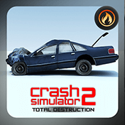 Car Crash 2: Total Destruction иконка