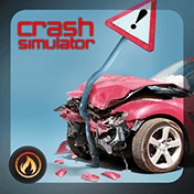 Car Crash Simulator Racing иконка