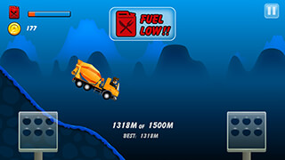 Hill Racing: Mountain Climb скриншот 4
