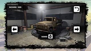 Russian Race скриншот 2
