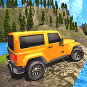 Offroad Racing 3D иконка