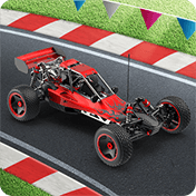 Car Driving Simulator иконка