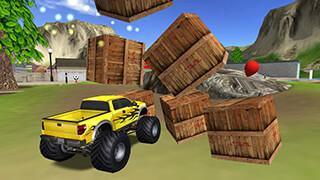 Car Driving Simulator скриншот 2